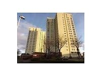 Spacious 2 bedroom Flat, Preston City Centre Stunning views