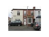 Beautiful 3 bedroom house very close to west Bromwich Town centre