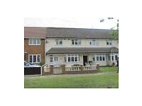 4 Bedroom Terraced House Available for Rent - 0.6 miles from Elm Park Train Station