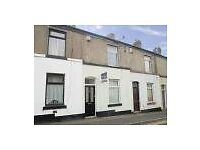 2 Bedroom Mid-Terraced House - Junction Road - BOLTON - BL3