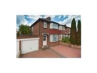 Recently Renovated 3 Bedrooms Semi-Detached House Cricklewood *