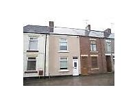 2 bed terraced house to rent - Stonebroom