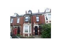 3 bedroom flat in 206 Sandyford Road, Jesmond