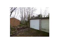 For rent- ideal for storage and cheaper than any storage unit. Single garage with up an over door.