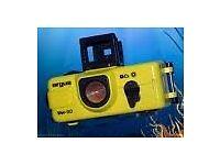 Minolta Underwater film camera
