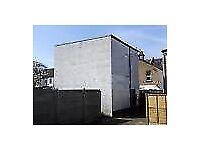 Detached Warehouse / Storage unit to let