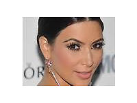 ESSEX 3D INDIVIDUAL EYELASH EXTENSIONS- £25 ONLY- 07984005099-MICRO RING HAIR EXTENSIONS £99 BASED