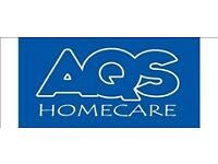 AQS HOMECARE BOURNEMOUTH