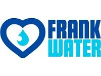 URGENT: FRANK Water urgently looking for volunteers at Always The Sun Festival