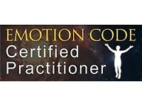 Alternative Medicine London - Alternative Therapy London - Emotion Code