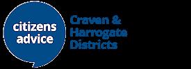 CITIZENS ADVICE CRAVEN AND HARROGATE DISTRICTS LIM
