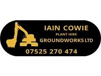 Plant operators required