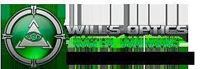 Wills Optics General Store