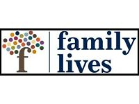 Volunteer Family Support Worker National Helpline