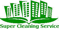 Super Cleaning Service Stripping and waxing Floors