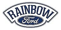 Rainbow Ford Sales Incorporated
