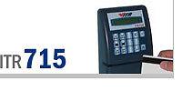 ITR Workforce Management ITR-715 ITR-715 employee punch informat