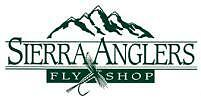 Sierra Anglers Fly Shop