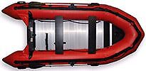 Seamax inflatable boat