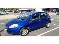 Fiat Punto Active (2007), Great Condition