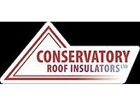 Conservatory Roof Insulators - Comfy Conservatories