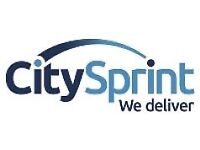 VAN DRIVERS WANTED NOW – SAME DAY DELIVERIES – EARN *£700+ A WEEK!