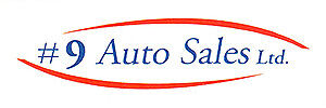 Number 9 Auto Sales Limited