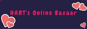 HART's Online Bazaar