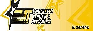 SMT Motorcycle Lifestyle