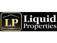 Liquid Properties. Brighton Start-Up that Guarantees to buy your home within 60 days. Sales Person..