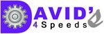 Davids 4 Speeds