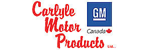 Carlyle Motor Products