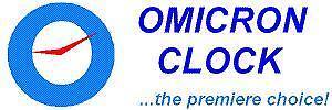 omicronclock