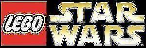 LOTS OF STAR WARS LEGO SETS! BRAND NEW! GREAT DEAL!