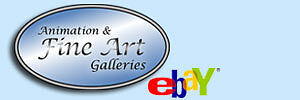 Animation and Fine Art Galleries
