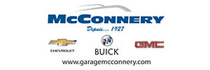 Garage Mcconnery Incorporated