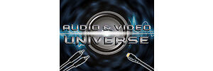 Audio and Video Universe