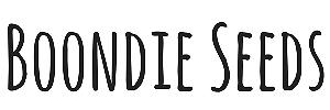 Boondie Seeds