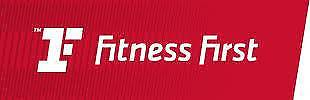 Fitness First Shire Platinum membership @ $44.00 per fortnight