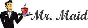 Mr. Maids - residential/office/air b &b cleaning like no other