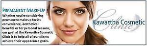 Kawartha Cosmetic Clinic Permanent Make-Up
