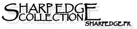 SHARP EDGE COLLECTION