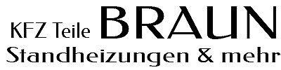 Kfz-Teile Braun Vilshofen