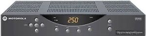 Motorola DCT2500 Receiver to Analog TV (possibly supports Antenn