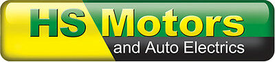 HS Motors and Auto Electrics