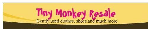 TinyMonkeyResale