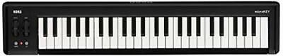 Korg Keyboard Amplifier, 49-Key (MICROKEY249)