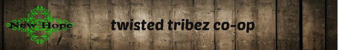 twisted tribez co-op