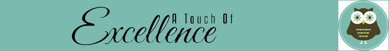 A Touch Of Excellence