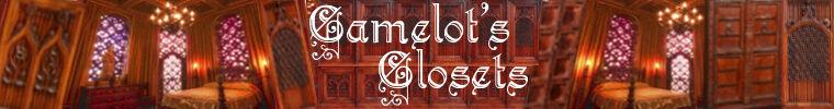 Camelots Closets